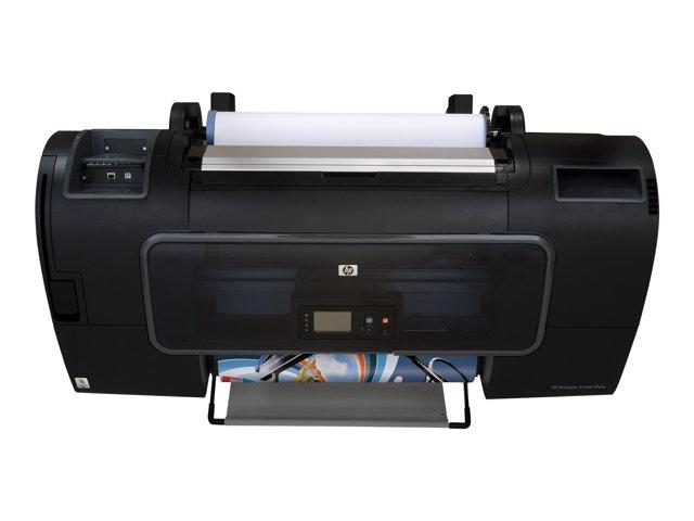 HP DesignJet Z2100 – 44″ Stampante [ TT22772 ]