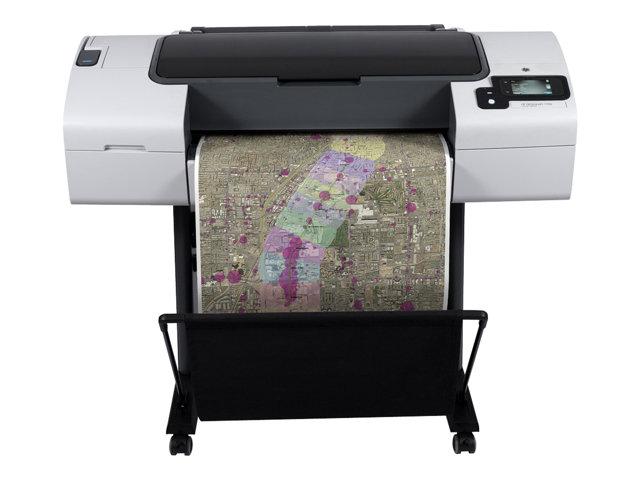HP DesignJet T790ps EPrinter – 24 [ TT22765 ]