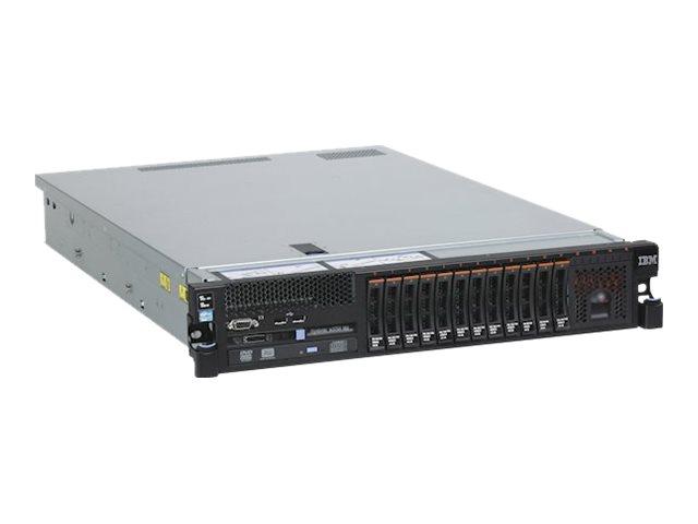 IBM System X3750 M4 8722 [ TT126563 ]