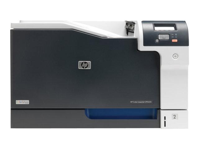 HP Color LaserJet Professional CP5225n – Stampante – Colore – Laser [ TT22139 ]