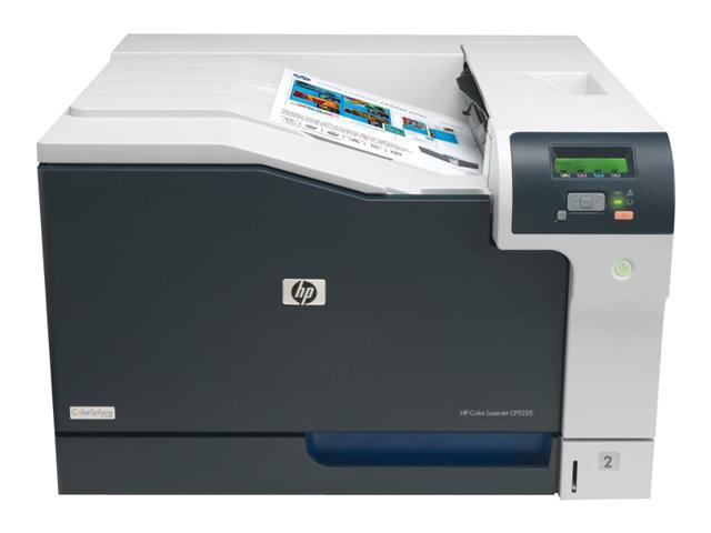 HP Color LaserJet Professional CP5225dn – Stampante – Colore – Laser [ TT22140 ]