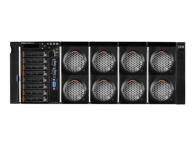 IBM System X3850 X6 3837 – Xeon E7-4809v2 1.9 GHz – 16 GB – 0 GB [ TT133481 ]