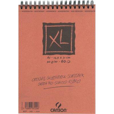 Album Schizzo XL Canson – A5 [ TT28944 ]