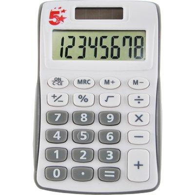 Calcolatrice Da Tavolo MD9859A 5 [ TT129309 ]
