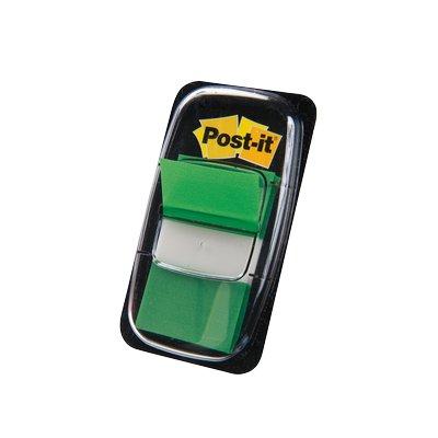 Post-it® Index 680 – Verde [ TT27655 ]