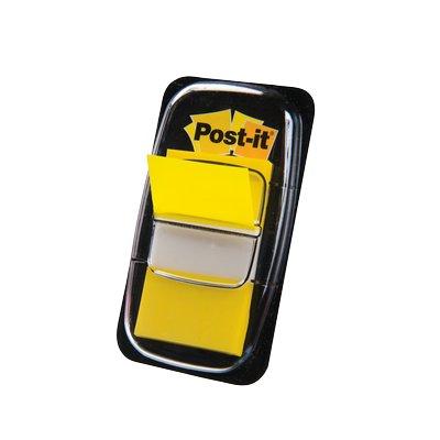 Post-it® Index 680 – Giallo [ TT27656 ]