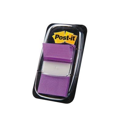 Post-it® Index 680 – Porpora [ TT27659 ]