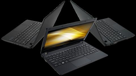 Acer TravelMate B113 Notebook TMB113 M 6825 Review Screenshot 1