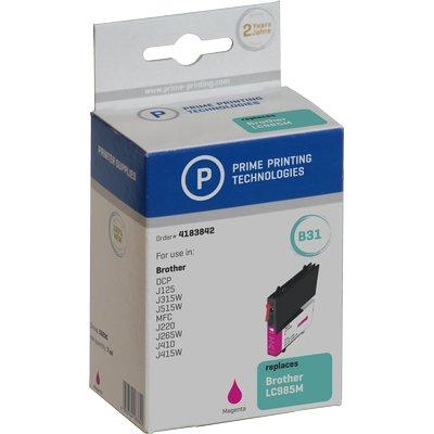Compatibile Prime Printing Per BROTHER [ TT124237 ]