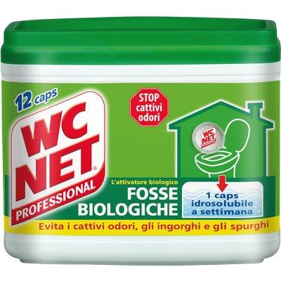 Wc net fosse biologiche m77879 m74408 for Wc net fosse biologiche prezzo