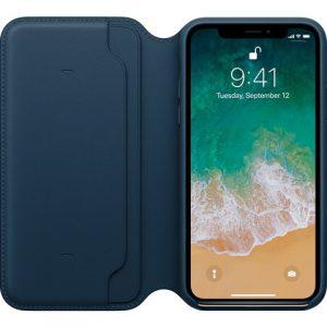 Apple Flip Cover Per Cellulare [ TT554279 ]