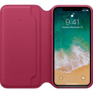 Apple – Flip Cover Per Cellulare [ TT554280 ]