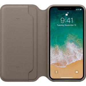 Apple – Flip Cover Per Cellulare [ TT554281 ]