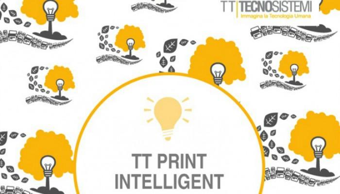 Print Intelligent Gestione Parco Stampanti