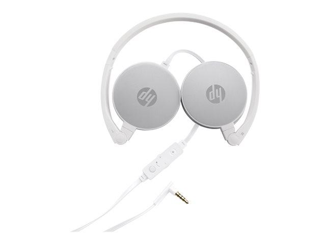 HP H2800 – cuffie con microfono   TT684352   – Tecnosistemi per la PA 9a5d610989bb