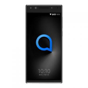 Alcatel 5 (5086D) – Smartphone – Dual SIM – 4G LTE – 32 GB – MicroSDXC Slot – GSM – 5.7″ – 1440 X 720 Pixel – IPS – RAM 3 GB – 12 MP (telecamera Anteriore 13 MP) – Android – Nero Metallico [ TT691530 ]