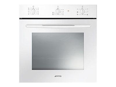 Smeg SF561B – forno – da incasso – 60 cm – bianco [ TT273881 ...