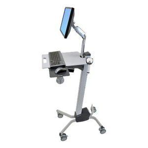 Ergotron Neo-Flex LCD Cart – Carrello [ TT45922 ]