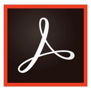 Adobe Acrobat Standard 2017 – Box Pack – 1 Utente – Win – Italiano [ TT417709 ]