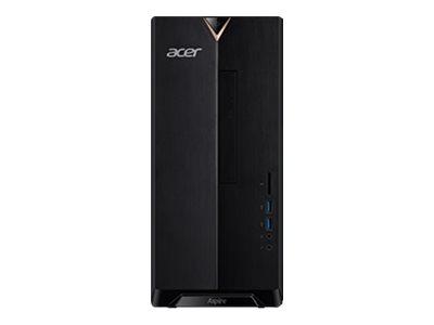 Acer Aspire TC-380 – Tower – 1 x Ryzen 3 2200G / 3.5 GHz – RAM 8 GB – HDD 1 TB – masterizzatore DVD – Radeon Vega 8 – GigE – Win 10 Home 64-bit -monitor: nessuno [ TT707911 ]
