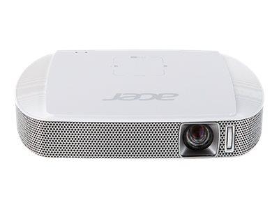 Acer B130i – Proiettore DLP – LED – 400 lumen – WXGA (1280 x 800) – 16:10 [ TT794162 ]