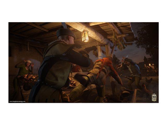 Kingdom Come Deliverance – Xbox One – Italiano [ TT268284 ]