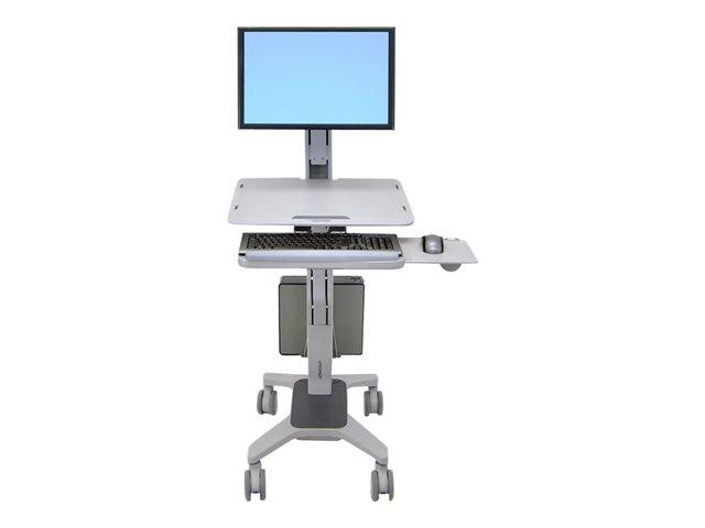 Carrello WorkFit C-Mod LCD LD [ TT44660 ]
