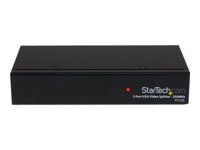 2/ port 250MHz VGA Video Splitter [ TT711566 ]