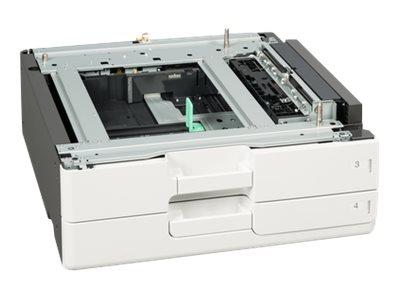 Lexmark – Cassetto e vassoio supporti – 1000 fogli in 2 cassetti – per Lexmark MS911de, MX910de [ TT269040 ]