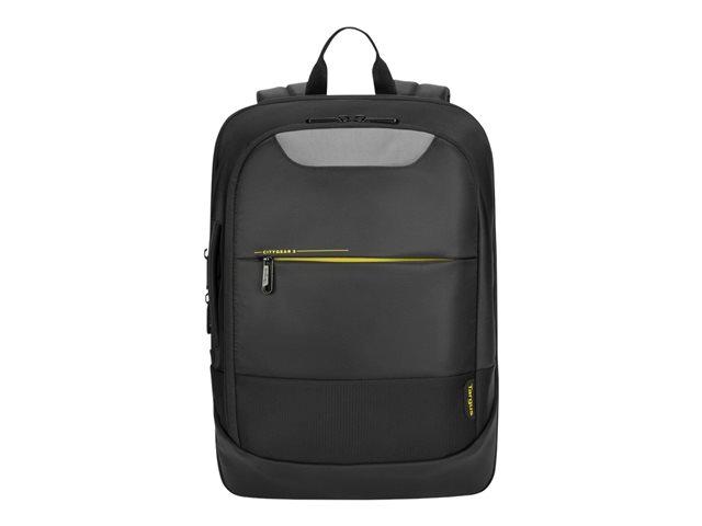 Targus CityGear Convertable – Zaino porta computer – 14″ – 15.6″ – nero [ TT802144 ]