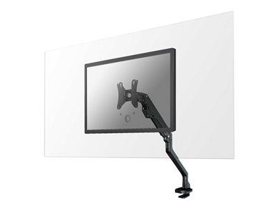 NewStar – Componente di montaggio (schermo di sicurezza) per Monitor – acrilico 100% – trasparente – dimensione schermo: fino a 32″ – interfaccia montaggio: 100 x 100 mm – supporto da scrivania [ TT801938 ]