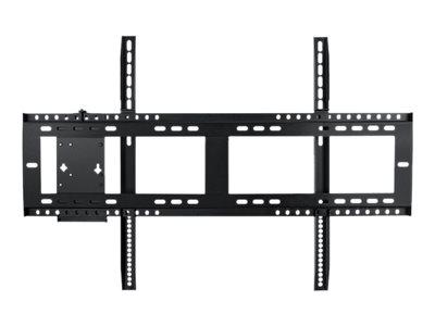 Optoma OWMFP01 – Montaggio a parete per interactive flat panel / mini PC – dimensione schermo: 65″-86″ – per Optoma OP651RK+, OP751RK [ TT801541 ]
