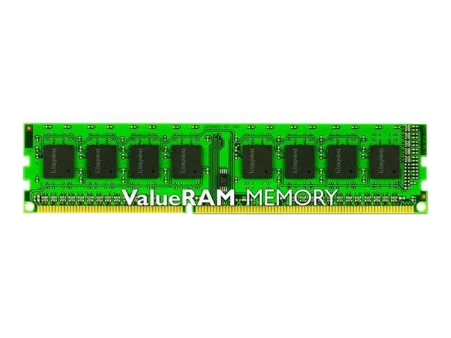 8GB 1333MHz (PC3-10600) DDR3 Non-ECC CL9 DIMM STD Height 30mm [GARANZIA A VITA – RESI SOLO PER GUASTO E SOLO PER SOSTITUZIONE] [ TT21971 ]
