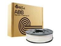 XYZprinting – Arancione – 600 g – filamento ABS (3D) [ TT277660 ]