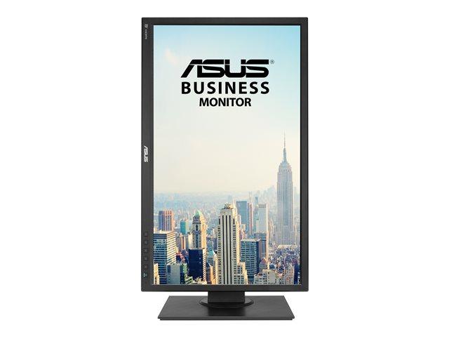 ASUS BE239QLBH – Monitor a LED – 23″ – 1920 x 1080 Full HD (1080p) – IPS – 250 cd/m² – 1000:1 – 5 ms – HDMI, DVI-D, VGA, DisplayPort – altoparlanti – nero [ TT690238 ]