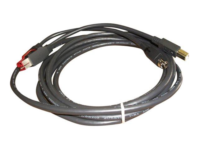 Epson – Cavo PoweredUSB – 3 m [ TT714452 ]