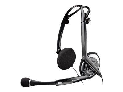 Plantronics .Audio 400 DSP – Auricolare con microfono – sull'orecchio [ TT163108 ]
