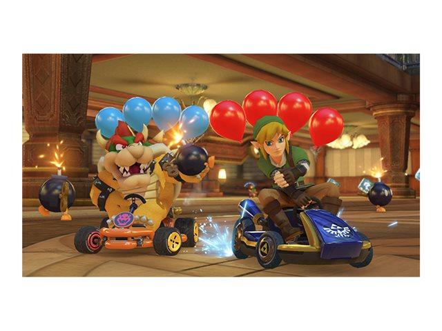 Mario Kart 8 Deluxe – Nintendo Switch – Italiano [ TT271822 ]