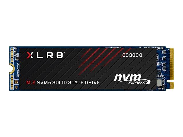 PNY CS3030 – SSD – 2 TB – interno – M.2 2280 – PCI Express [ TT795373 ]
