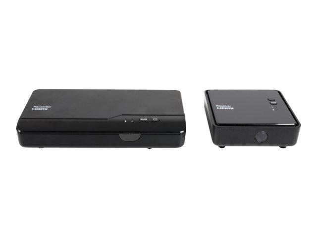 Optoma WHD200 Wireless HDMI system – Extender per video/audio senza fili – HDMI – fino a 20 m [ TT272216 ]