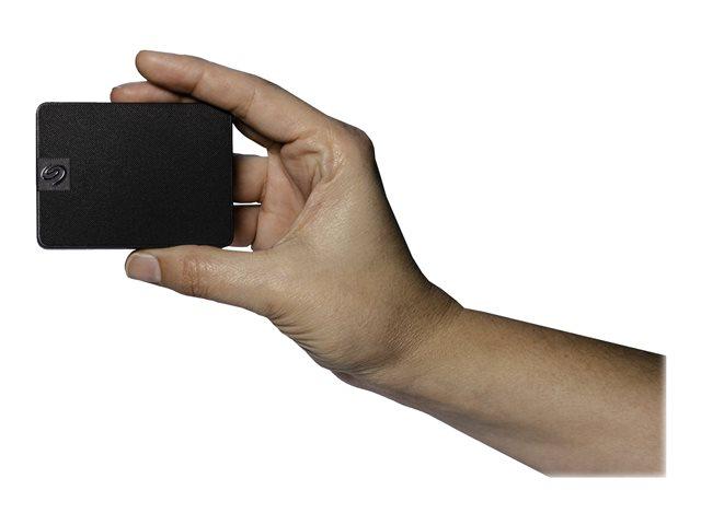 Seagate Expansion STJD500400 – SSD – 500 GB – esterno (portatile) – USB 3.0 [ TT795062 ]