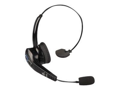 Zebra HS3100 – Auricolare con microfono – sull'orecchio – Bluetooth – wireless – per Zebra RS6000, WT6000 Wearable Computer [ TT798564 ]