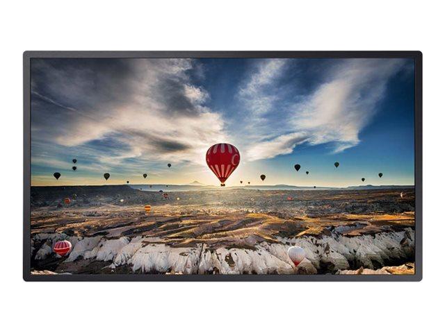 Samsung OM32H – 32″ Classe – OMH series display LED – segnaletica digitale – 1080p (Full HD) 1920 x 1080 [ TT712516 ]