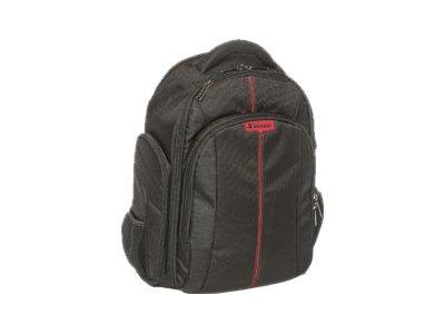 Verbatim Melbourne Backpack 16″ – Borsa trasporto notebook – 16″ [ TT280893 ]