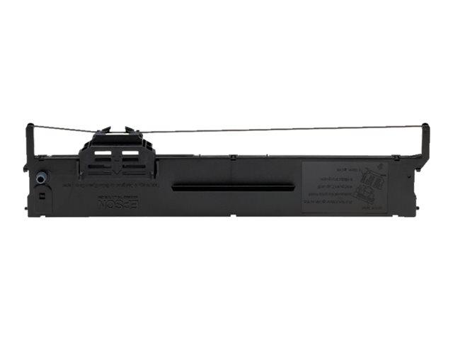 Epson PLQ 22CSM – Stampante passbook – in bianco e nero – matrice a punti – A4 – 24 pin – fino a 576 car/sec – parallela, USB, seriale [ TT160042 ]