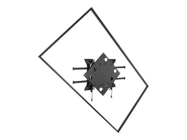 CHIEF CHFRA – Componente di montaggio (adattatore rotante) per video wall – interfaccia montaggio: fino a 400 x 400 mm [ TT720334 ]