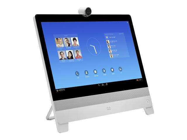 Cisco DX80 – Kit per videoconferenza [ TT721531 ]