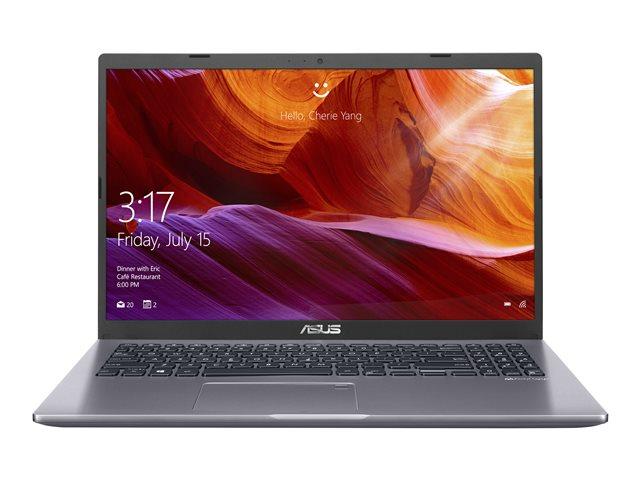 ASUS 15 M509DA-EJ068R – Ryzen 5 3500U / 2.1 GHz – Win 10 Pro – 8 GB RAM – 256 GB SSD NVMe – 15.6″ 1920 x 1080 (Full HD) – Radeon Vega 8 – 802.11ac, Bluetooth – grigio ardesia [ TT800872 ]