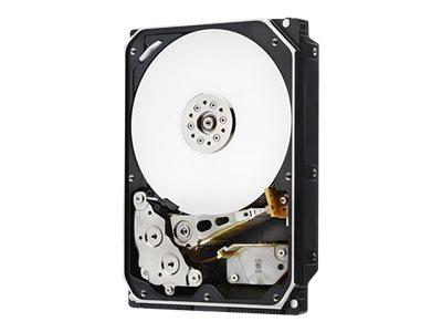 HGST Ultrastar He10 HUH721010AL5200 – HDD – 10 TB – interno – 3.5″ – SAS 12Gb/s – 7200 rpm – buffer: 256 MB [ TT718044 ]