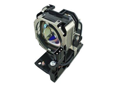 V7 – Lampada proiettore (equivalente a: Canon RS-LP05) – per Canon REALiS SX80, SX800; XEED SX80 [ TT709018 ]
